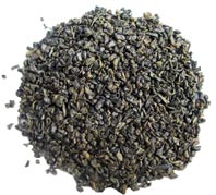 Silk Roads Ceylon Gunpowder Green Tea