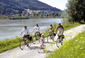 Cycling Tours